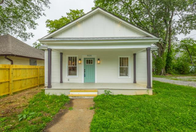 909 S Holly St, Chattanooga, TN 37404 (MLS #1284151) :: The Mark Hite Team