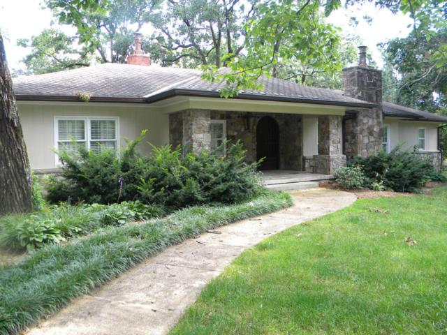 602 Georgia Ave, Signal Mountain, TN 37377 (MLS #1284189) :: Keller Williams Realty | Barry and Diane Evans - The Evans Group