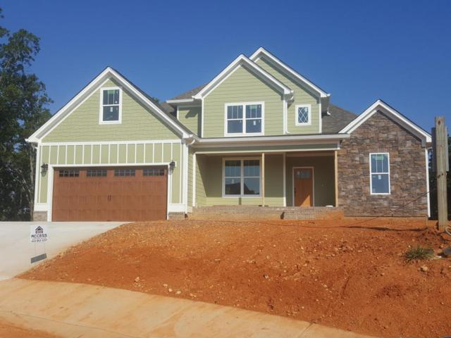 7135 Will Dr #20, Harrison, TN 37341 (MLS #1284404) :: Chattanooga Property Shop