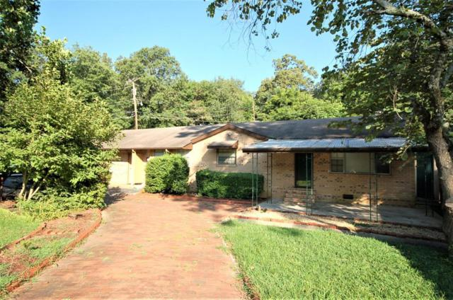 2701 Dayton Blvd, Chattanooga, TN 37415 (MLS #1284519) :: Keller Williams Realty | Barry and Diane Evans - The Evans Group