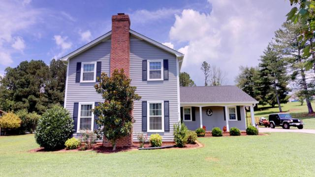 2372 NW Interlackin Cir #32, Cleveland, TN 37312 (MLS #1284527) :: The Mark Hite Team