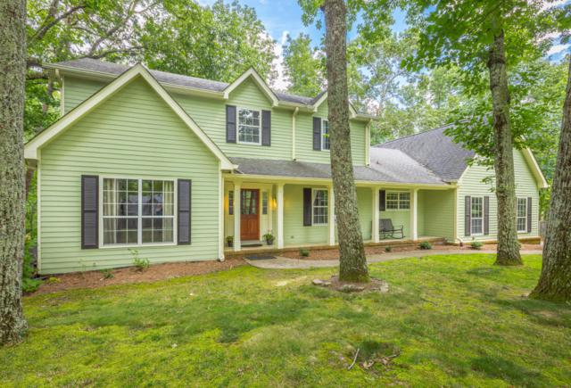 510 Fern Tr, Signal Mountain, TN 37377 (MLS #1284573) :: Chattanooga Property Shop