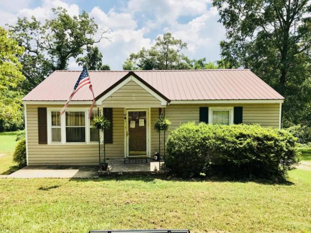 238 Longview Dr, Rossville, GA 30741 (MLS #1284626) :: The Robinson Team