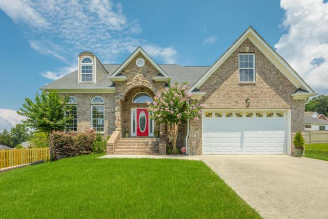 7661 Duskview Ct, Ooltewah, TN 37363 (MLS #1284686) :: The Mark Hite Team