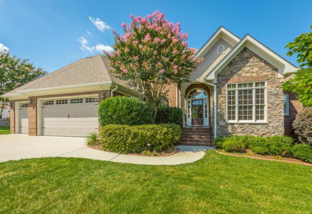 5973 Sunset Canyon Dr, Hixson, TN 37343 (MLS #1284687) :: Denise Murphy with Keller Williams Realty