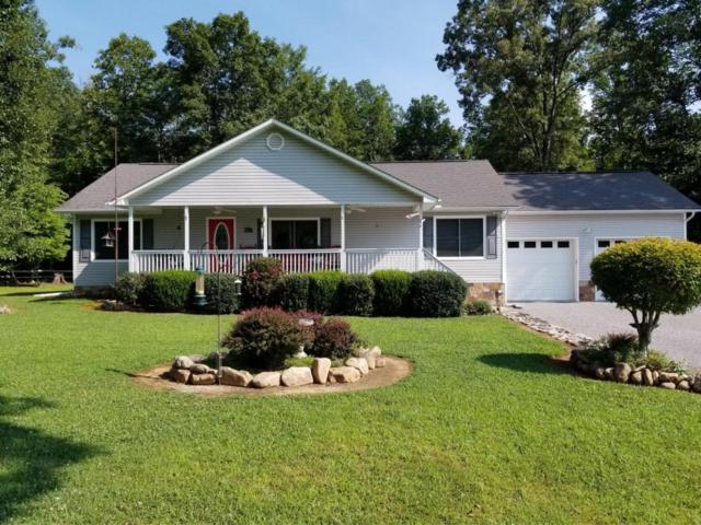 322 Rock Creek Rd, Dunlap, TN 37327 (MLS #1284714) :: Keller Williams Realty | Barry and Diane Evans - The Evans Group