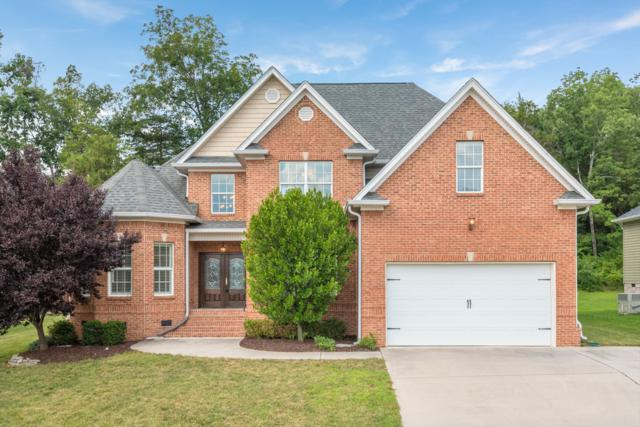 8899 Sunridge Dr, Ooltewah, TN 37363 (MLS #1284760) :: The Edrington Team