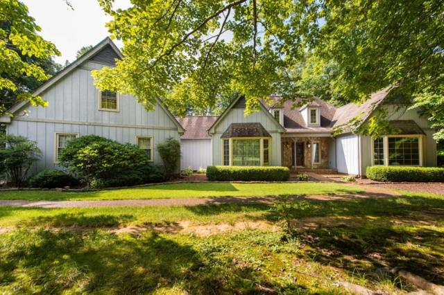 2452 Wood Sorrell Ln #28, Signal Mountain, TN 37377 (MLS #1284799) :: Chattanooga Property Shop