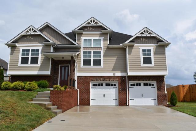 8234 Booth Bay Dr #169, Hixson, TN 37343 (MLS #1284805) :: Chattanooga Property Shop
