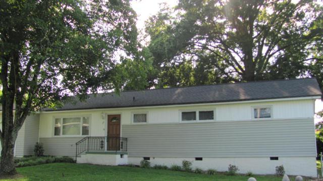 112 Stephenson Dr, Fort Oglethorpe, GA 30742 (MLS #1284889) :: The Edrington Team