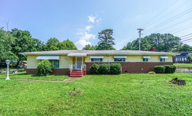 3601 Claremont Ave, Chattanooga, TN 37412 (MLS #1284968) :: The Robinson Team
