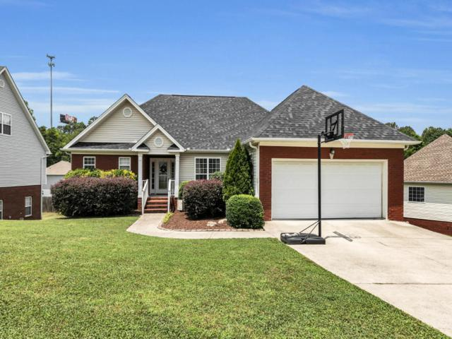 8225 Stillwater Cir, Ooltewah, TN 37363 (MLS #1285015) :: The Mark Hite Team