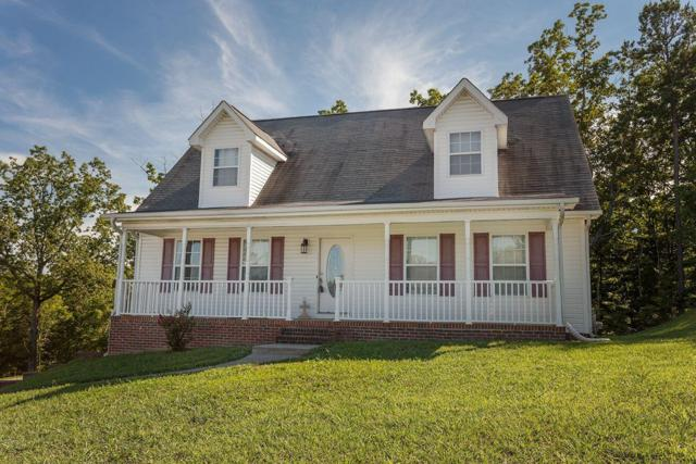 7261 British Rd, Ooltewah, TN 37363 (MLS #1285105) :: Chattanooga Property Shop