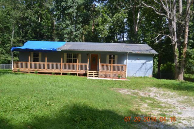 1658 Partridge Ln, Soddy Daisy, TN 37379 (MLS #1285136) :: The Mark Hite Team