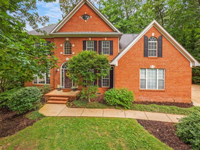2307 Covington Cove Ln, Signal Mountain, TN 37377 (MLS #1285146) :: The Robinson Team
