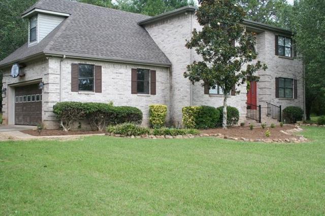 153 Lake Hills Dr, Trenton, GA 30752 (MLS #1285322) :: Keller Williams Realty | Barry and Diane Evans - The Evans Group