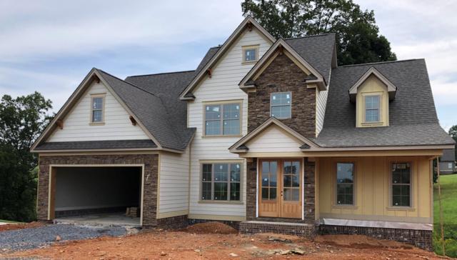 6238 Breezy Hollow Ln #56, Harrison, TN 37341 (MLS #1285358) :: Chattanooga Property Shop