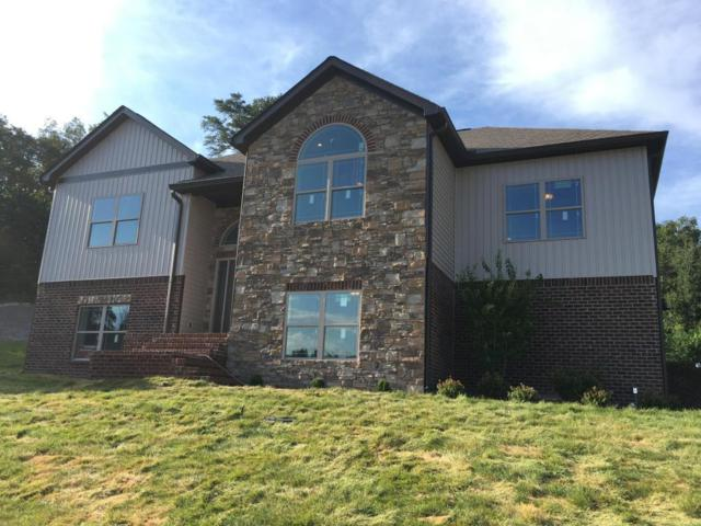 710 Soaring Eagle Cir #15, Hixson, TN 37343 (MLS #1285563) :: The Mark Hite Team
