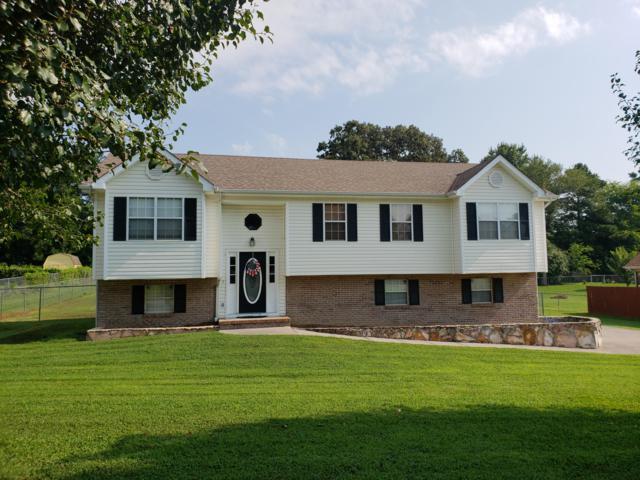 390 Spring Meadows Dr, Ringgold, GA 30736 (MLS #1285564) :: The Robinson Team