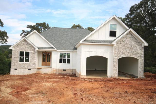 6340 Breezy Hollow Ln Lot #49, Harrison, TN 37341 (MLS #1285584) :: Keller Williams Realty | Barry and Diane Evans - The Evans Group