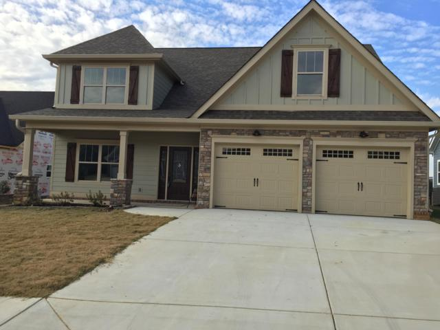 7535 Hollydale Ln, Ooltewah, TN 37363 (MLS #1285625) :: The Mark Hite Team