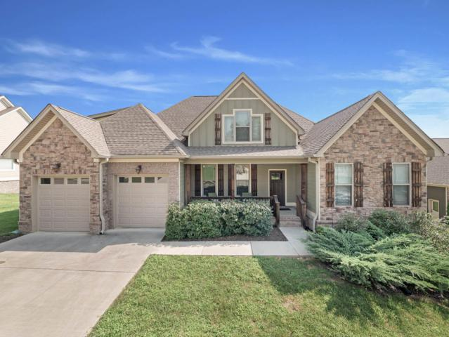 7975 Chianti Way, Chattanooga, TN 37421 (MLS #1285672) :: Keller Williams Realty | Barry and Diane Evans - The Evans Group
