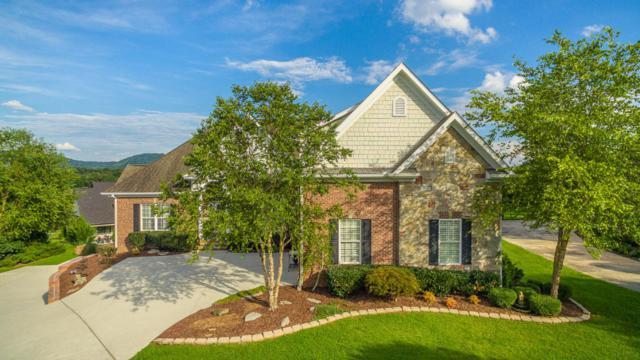 7320 Splendid View Dr, Ooltewah, TN 37363 (MLS #1285768) :: Chattanooga Property Shop