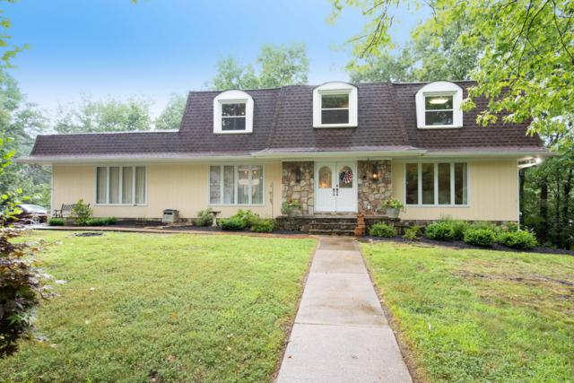 1636 Starboard Dr, Hixson, TN 37343 (MLS #1285822) :: Chattanooga Property Shop