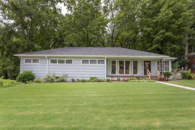1213 NW 17th St, Cleveland, TN 37311 (MLS #1285875) :: The Robinson Team