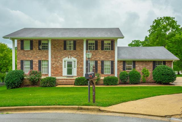 102 Masters Ln, Hixson, TN 37343 (MLS #1285891) :: Keller Williams Realty | Barry and Diane Evans - The Evans Group