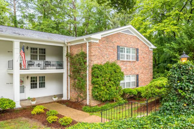 724 Bacon Tr Apt 52, Chattanooga, TN 37412 (MLS #1285911) :: Chattanooga Property Shop