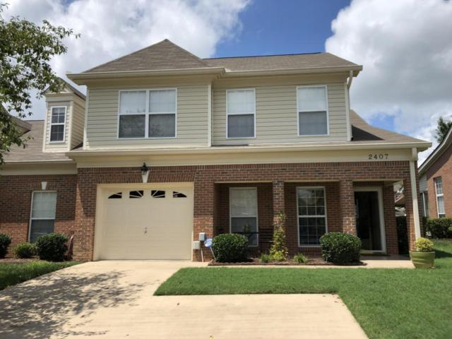 2407 Columbine Tr, Chattanooga, TN 37421 (MLS #1285922) :: The Robinson Team