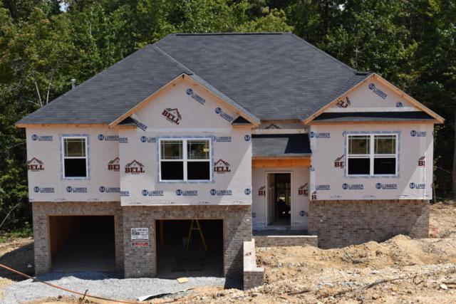 9211 Pamper Ln #173, Hixson, TN 37343 (MLS #1285924) :: Chattanooga Property Shop