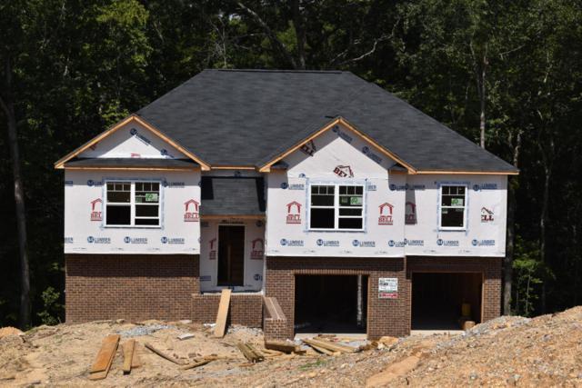 9208 Pamper Ln #175, Hixson, TN 37343 (MLS #1285926) :: Chattanooga Property Shop