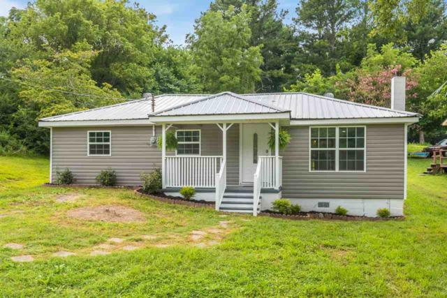 1214 SE 21st St, Cleveland, TN 37311 (MLS #1286100) :: Chattanooga Property Shop