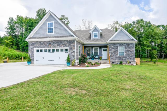 10838 Thatcher Crest Dr, Soddy Daisy, TN 37379 (MLS #1286118) :: The Robinson Team