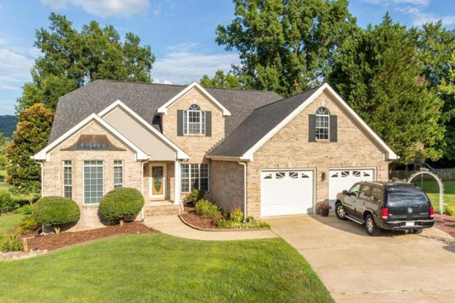 705 Wisley Way, Ringgold, GA 30736 (MLS #1286147) :: The Robinson Team