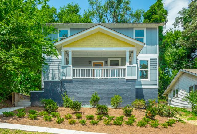 1227 Mississippi Ave, Chattanooga, TN 37405 (MLS #1286159) :: Keller Williams Realty | Barry and Diane Evans - The Evans Group