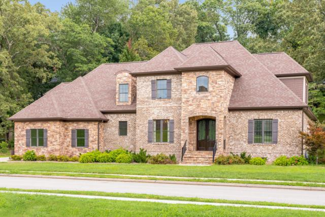 2674 Enclave Bay Dr, Chattanooga, TN 37415 (MLS #1286162) :: The Robinson Team