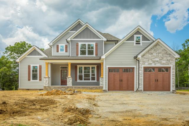 2114 River Watch Dr #18, Soddy Daisy, TN 37379 (MLS #1286249) :: Keller Williams Realty | Barry and Diane Evans - The Evans Group
