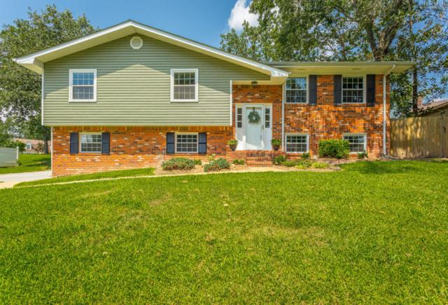 203 Rolling Ridge Dr, Chattanooga, TN 37421 (MLS #1286494) :: Chattanooga Property Shop
