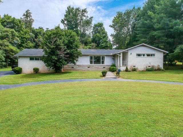 610 Pine Hollow Rd #13 & 11, Dayton, TN 37321 (MLS #1286524) :: Chattanooga Property Shop