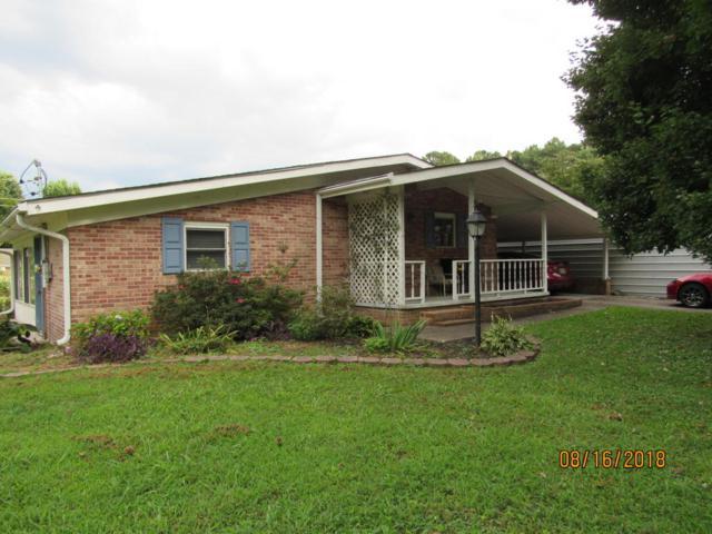 924 Victoria Ave Lot 4, Jasper, TN 37347 (MLS #1286648) :: Chattanooga Property Shop