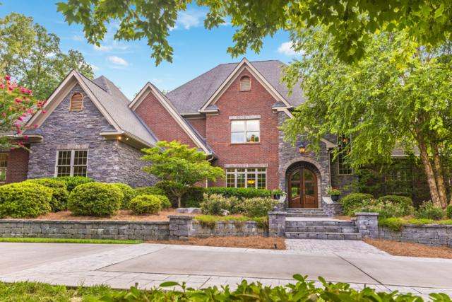 8866 Forest Creek Ln, Ooltewah, TN 37363 (MLS #1286922) :: Keller Williams Realty | Barry and Diane Evans - The Evans Group