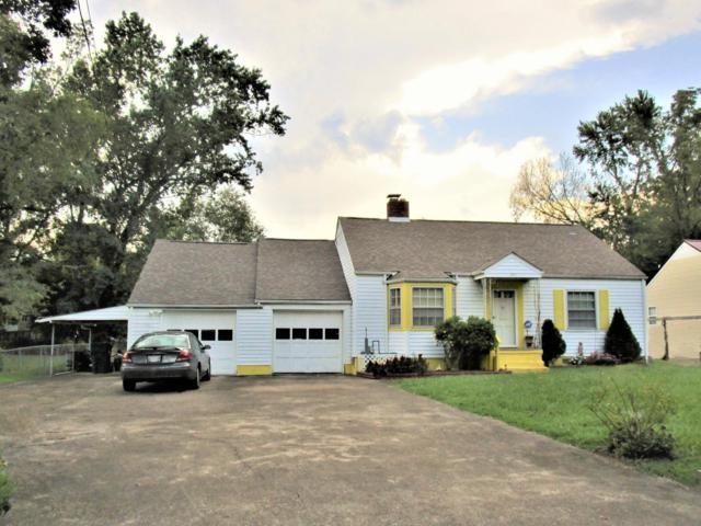 208 Shawnee Tr, Chattanooga, TN 37411 (MLS #1286944) :: The Robinson Team