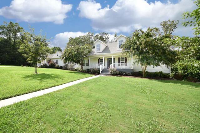 122 NW Mill Hamlet Rd, Charleston, TN 37310 (MLS #1286959) :: The Robinson Team