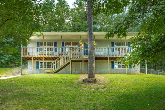 6704 Gamble Rd, Birchwood, TN 37308 (MLS #1287146) :: The Robinson Team
