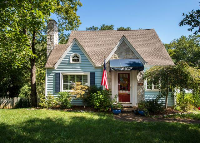 125 Fair St, Chattanooga, TN 37415 (MLS #1287347) :: Keller Williams Realty | Barry and Diane Evans - The Evans Group
