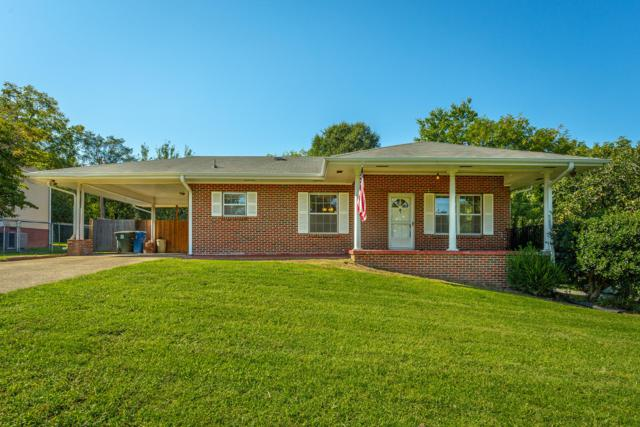 7002 Northside Dr, Chattanooga, TN 37421 (MLS #1287421) :: The Mark Hite Team