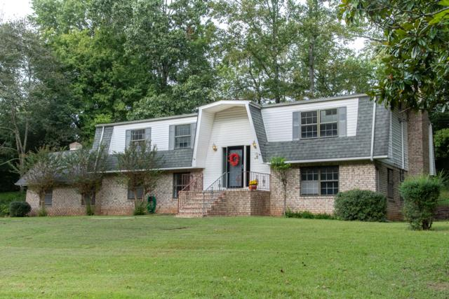 10091 Standifer Gap Rd, Ooltewah, TN 37363 (MLS #1287506) :: Keller Williams Realty | Barry and Diane Evans - The Evans Group